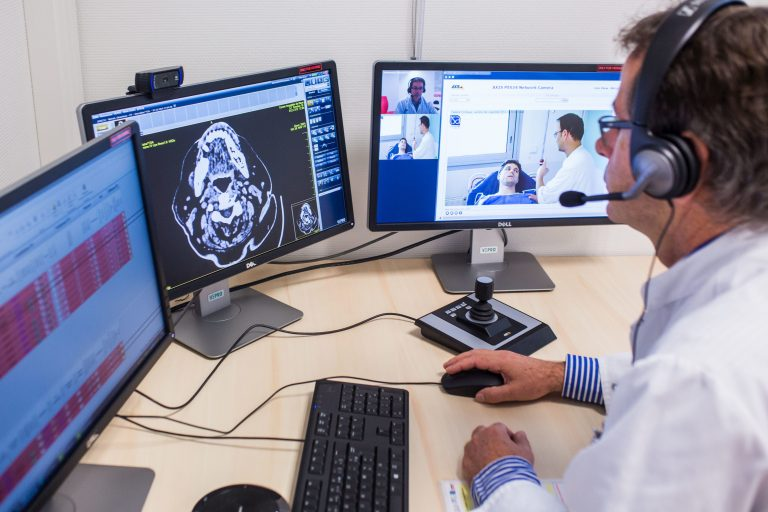 Intensive development of telemedicine – what specialists are the industry looking for now?