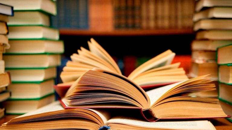 Top 5 business and development books